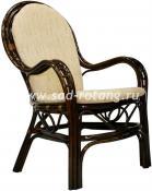 Кресло Marisa (Браун)