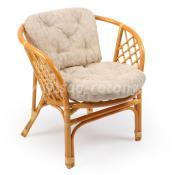 Кресло Багама (мёд)