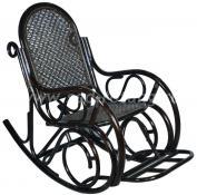 Кресло-качалка 05/10В (венге)
