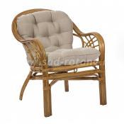 Кресло Roma (мёд)