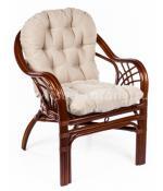 Кресло Roma (браун)