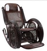 Кресло-качалка Twist Alexa (венге)