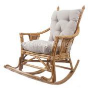 Кресло-качалка Chita (мёд)