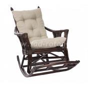Кресло-качалка Chita (венге)