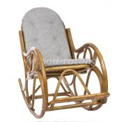 Кресло-качалка Classic (мёд)
