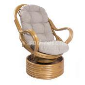 Кресло-качалка Davao (мёд)