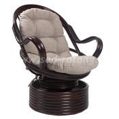 Кресло-качалка Davao (венге)
