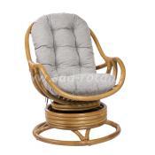 Кресло-качалка Kara (мёд)