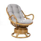 Кресло-качалка Swivel Rocker (мёд)