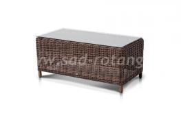 Журнальный столик Макиато (темно-коричневый)