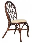 Обеденный стул 04/12 плетеный
