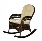Кресло-качалка для отдыха Kiwi