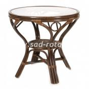 Стол обеденный (Браун)