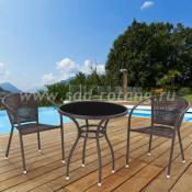 Комплект мебели Milton-1 для балкона