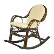 Кресло-качалка из ротанга Marisa-R