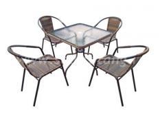 Комплект мебели Nicole-2А