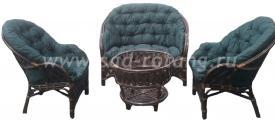 """Плетеная мебель """"Честер"""""""