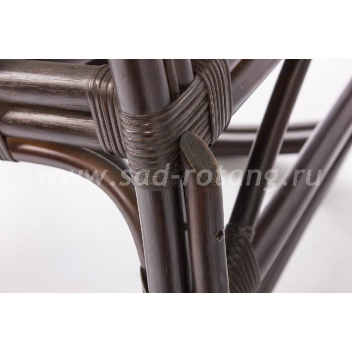 Кресло-качалка Chita (венге) (Индонезия), размер Глубина - 110 см. <br/> Ширина - 72 см. <br/> Высота - 110 см.