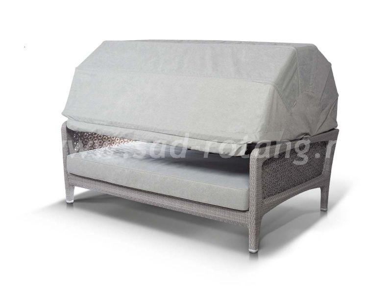 Кровать Лаброразмер 208х150х155 см