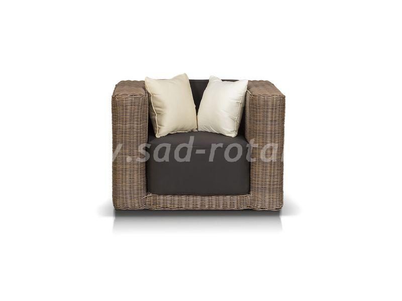 Плетеное кресло Гранада