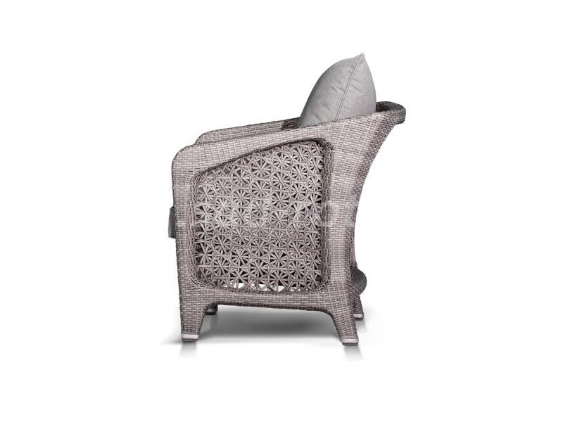 Плетеное кресло Лабро