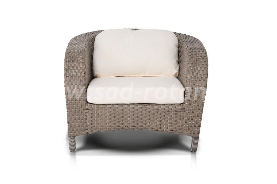 Ротанговое кресло Римини