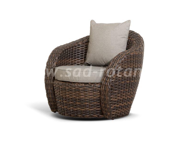 Ротанговое кресло Авела