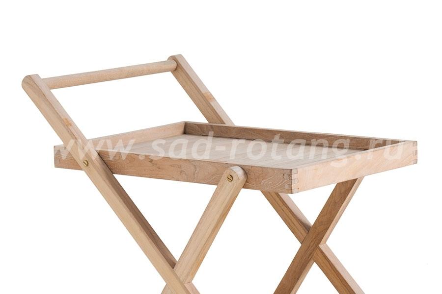 Сервировочный столик Кремона