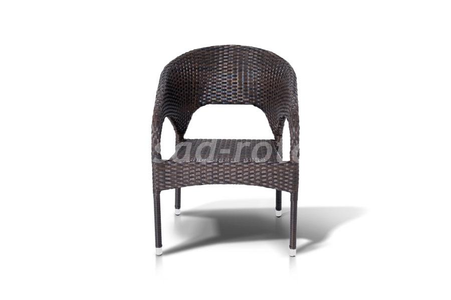 Плетеный стул из ротанга Корретто