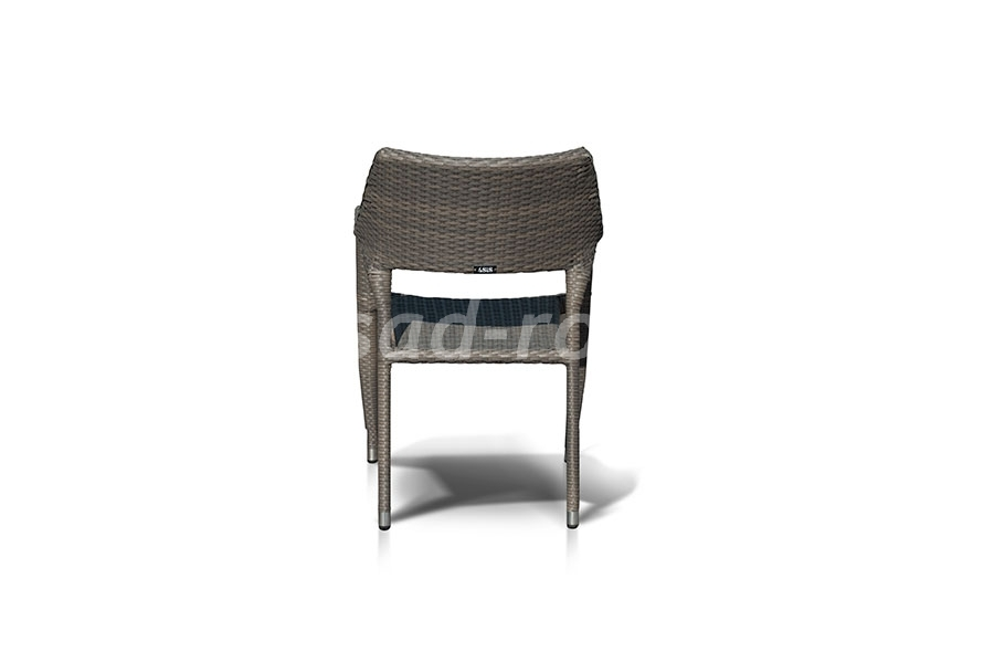 Плетеный стул Альба