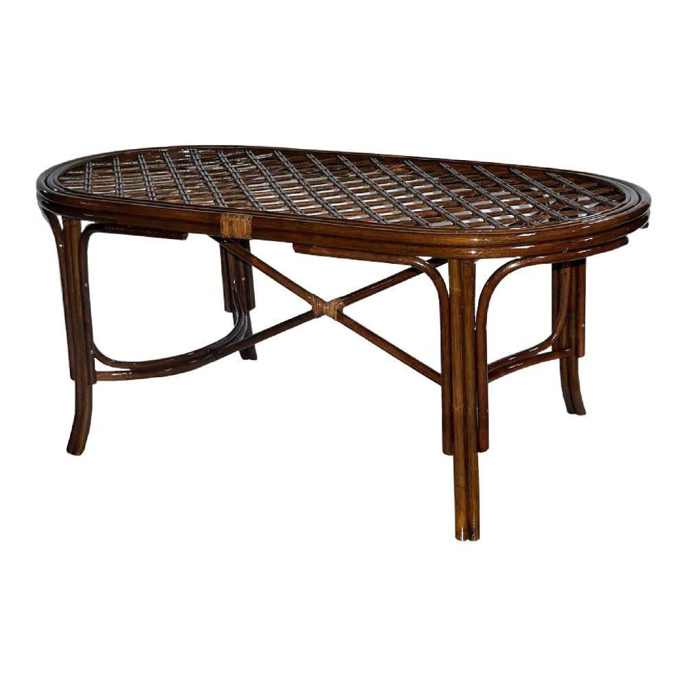 Стол обеденный Bali (Браун)