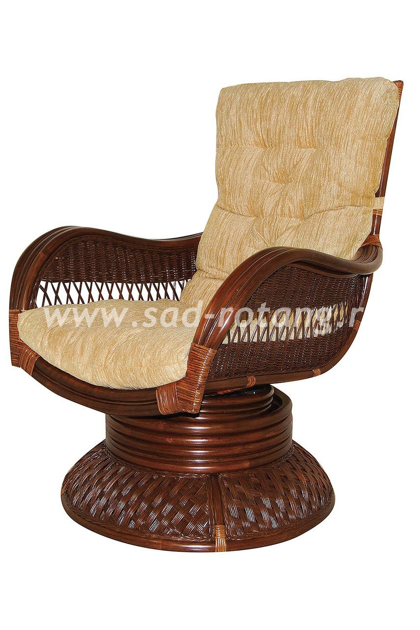 Кресло-качалка «Andrea Relax Medium»