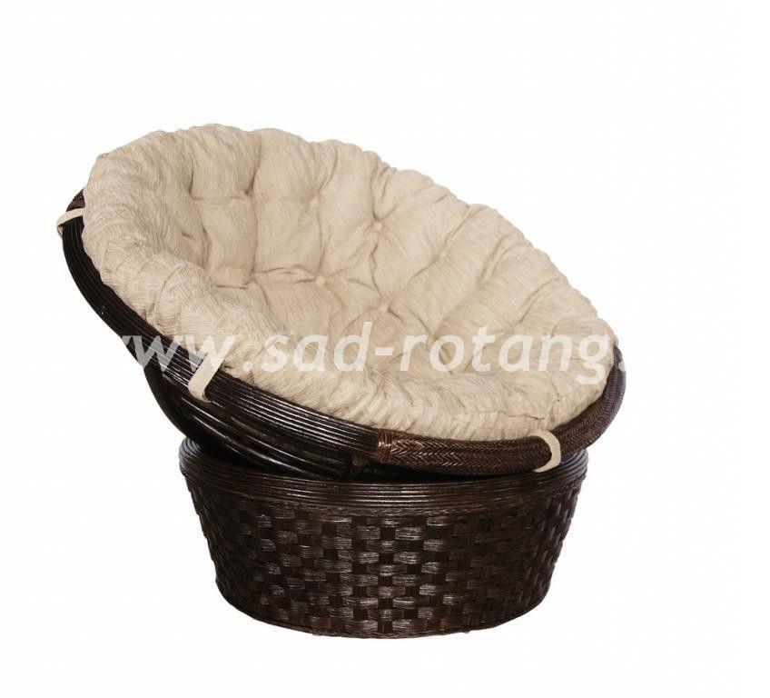 Кресло PAPASAN FULL (Венге)