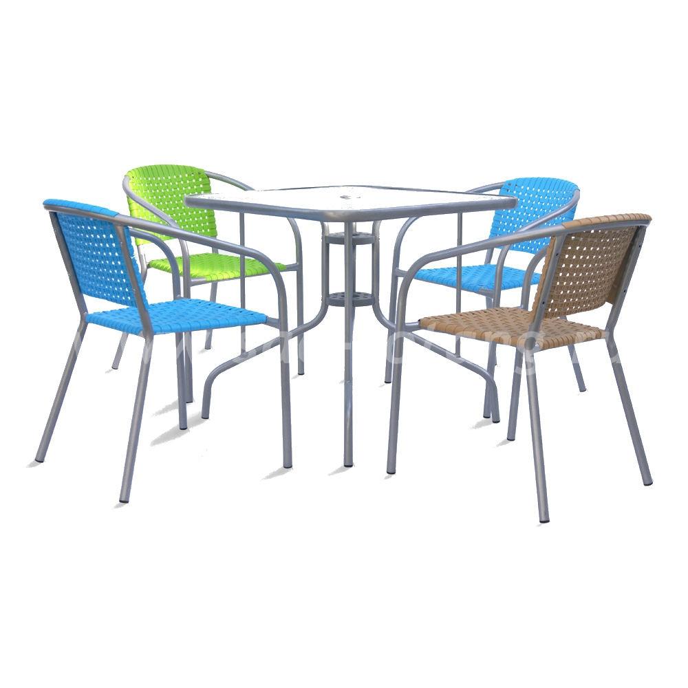 Комплект мебели для кафе - Рио