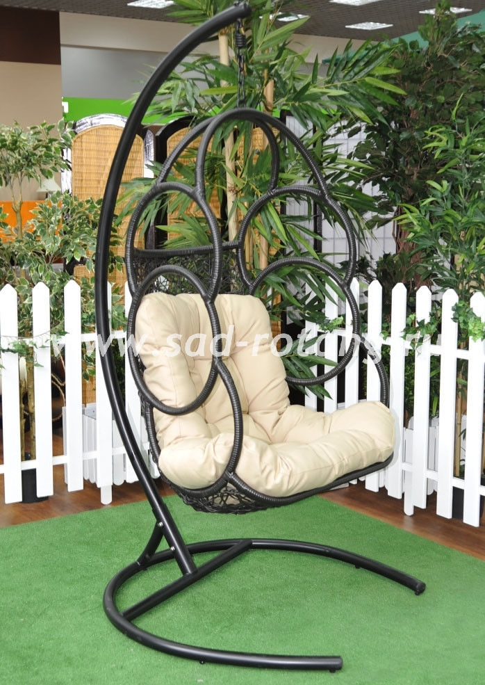 Плетеное подвесное кресло Galaxy