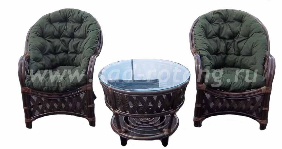 """Комплект мебели """"Честер дабл"""""""