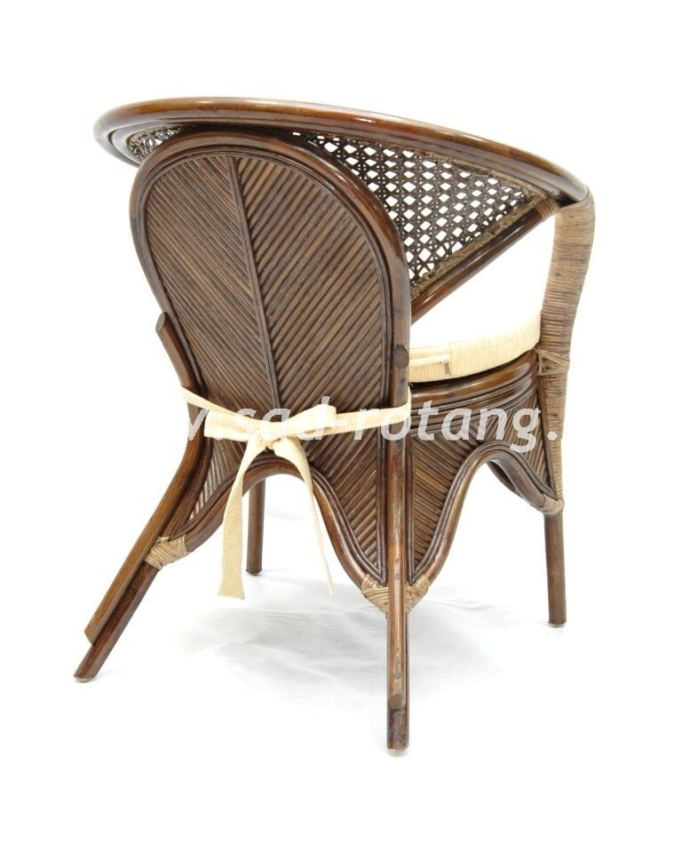 Кресло (Браун)